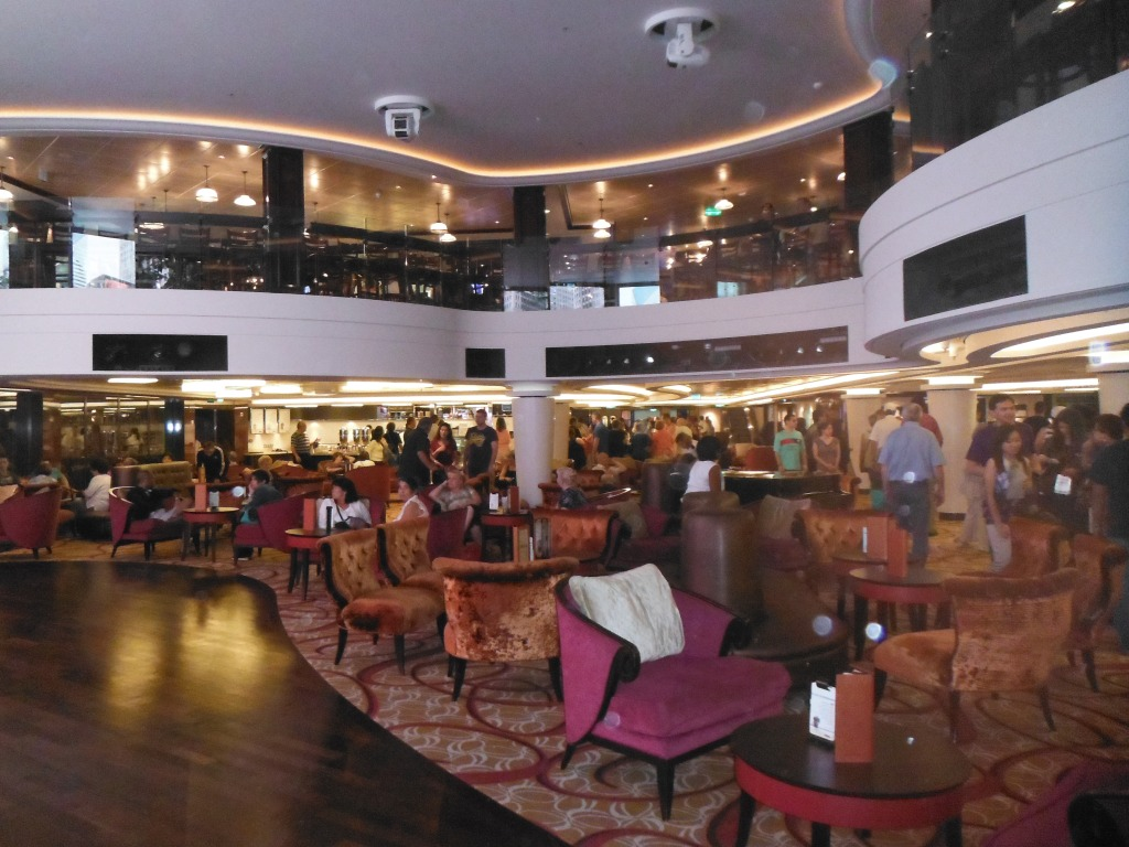 larkycanuck.com | Travel Adventures | Norwegian Cruise Line (NCL)