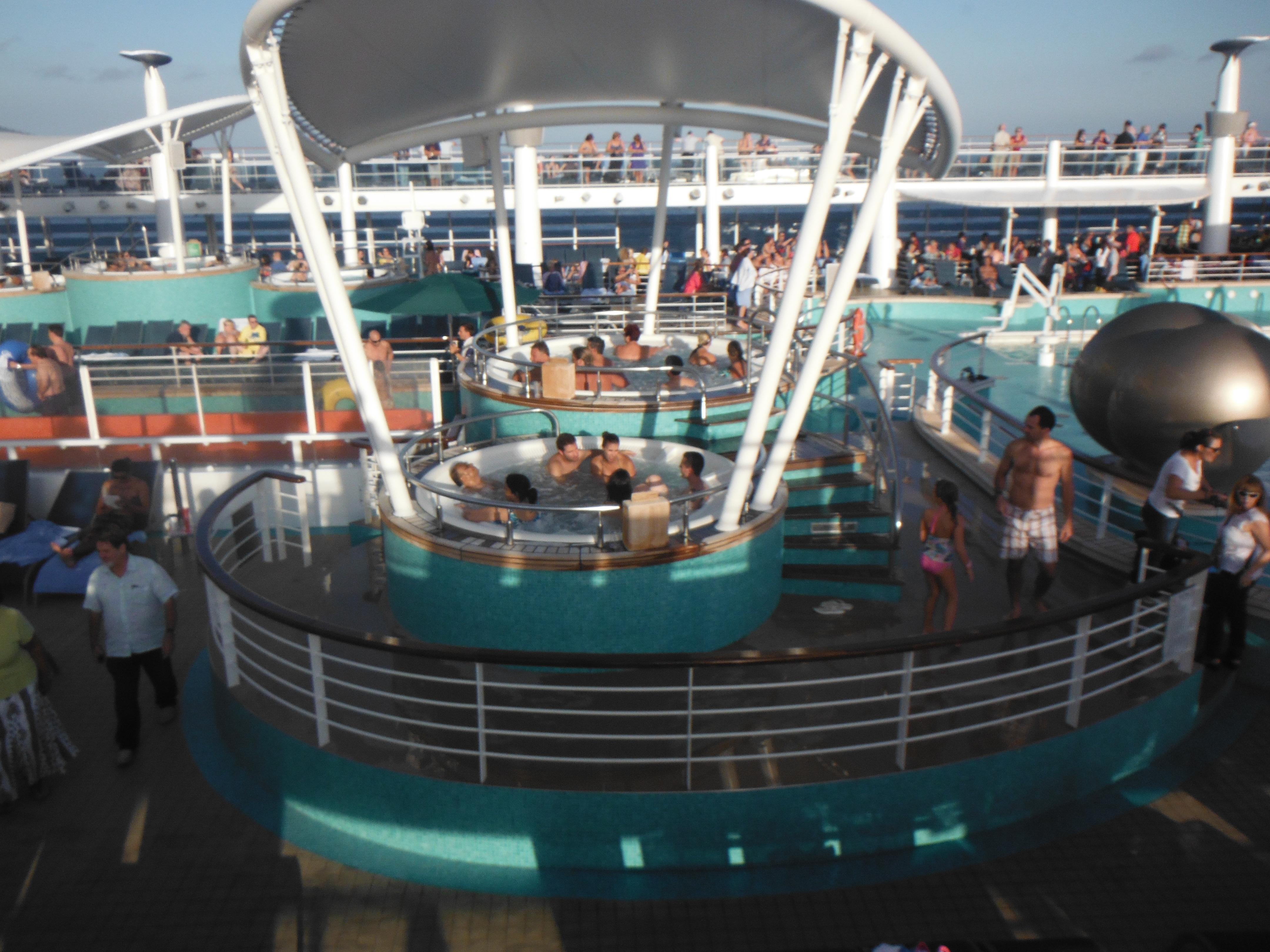 Norwegian Epic Cruise Ship Budget Adventure Travel Budget - Norwegian epic cruise