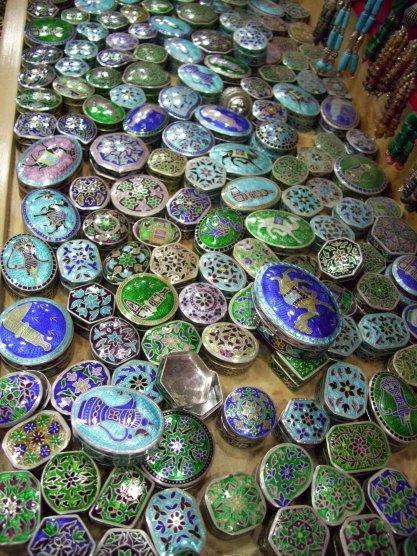 Omani Handicrafts