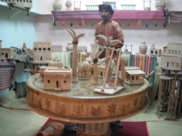 Omani handicrafts