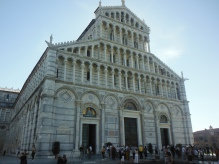 larkycanuck.com | Travel Adventures | Italy | Architectural Beauty of Fiorenza (Florence)