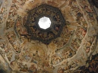 Dome of Basilica of San Lorenzo