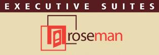 Roseman Suites Calgary