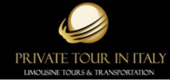 private tour in italy logo