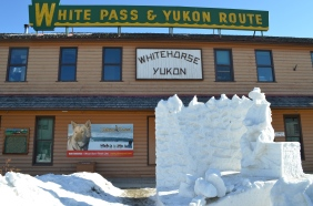Affordable Vacation in Whitehorse | Yukon | Canada | Travel Adventures | Larkycanuck.com