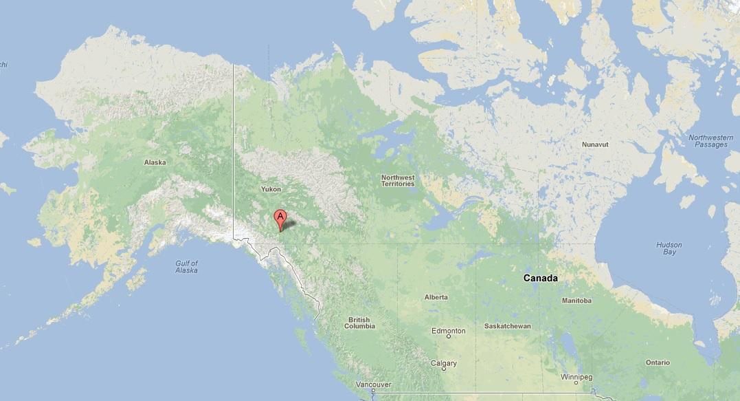 Travel Yukon Whitehorse Yt Canada