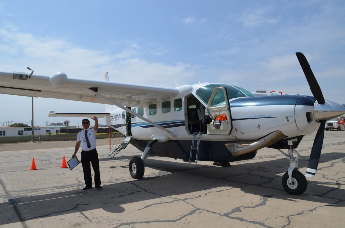 Nazca Lines of Peru | Travel Adventures | Larkycanuck.com