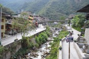 Hiking Machu Picchu and Pisac ruins   Affordable Adventure Travel