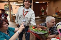 Peru Travels in Sacred Valley   Budget Adventure Travels