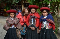 Peru Travels in Sacred Valley | Budget Adventure Travels
