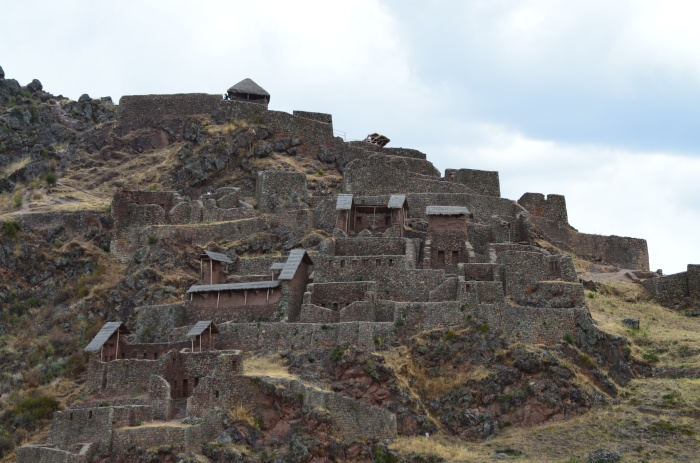Peru Hiking Cusco Pisac Intihuatana | Affordable Adventure Travel