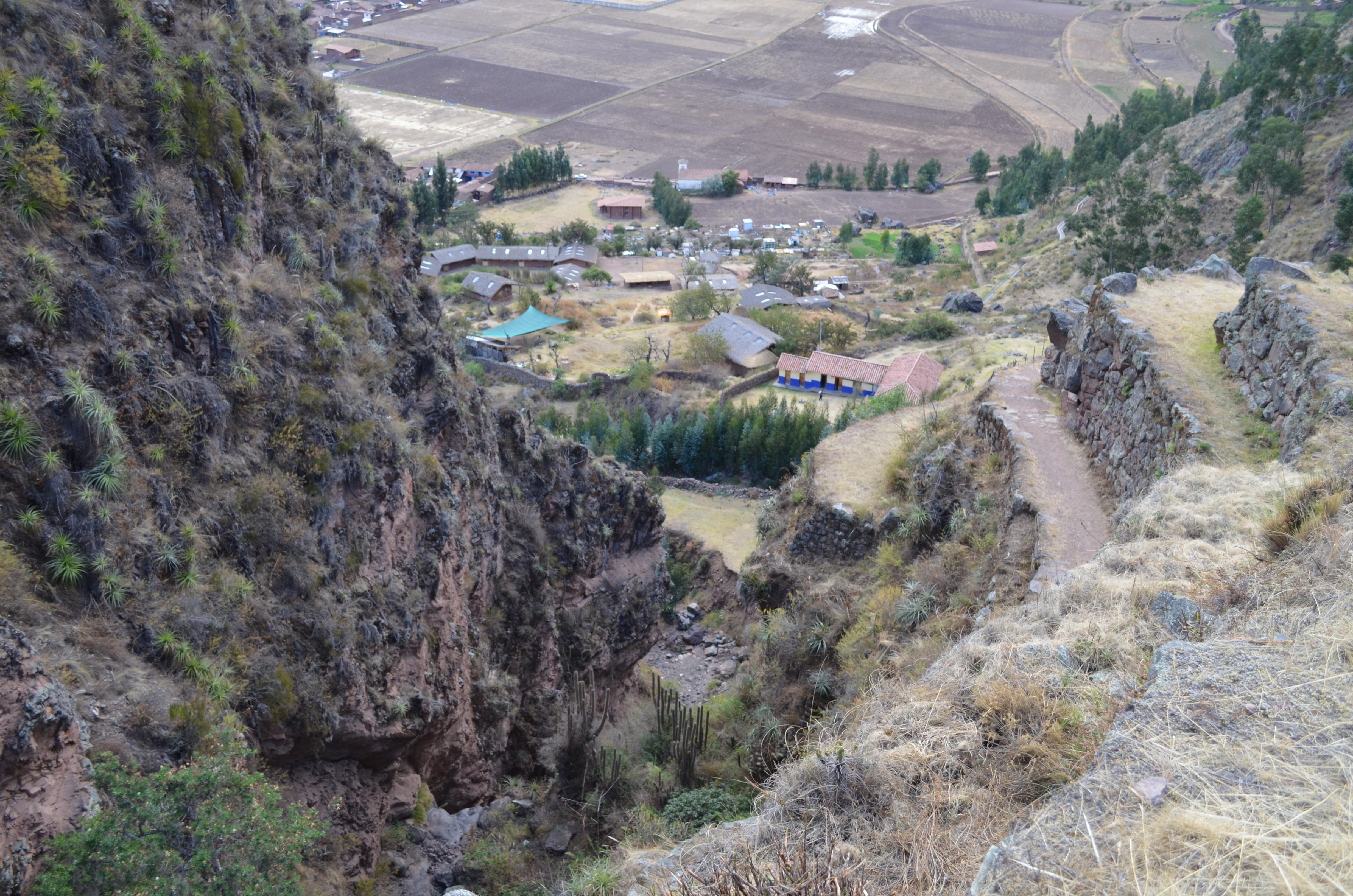 Peru Hiking Cusco Pisac Intihuatana | Affordable Adventure Travel