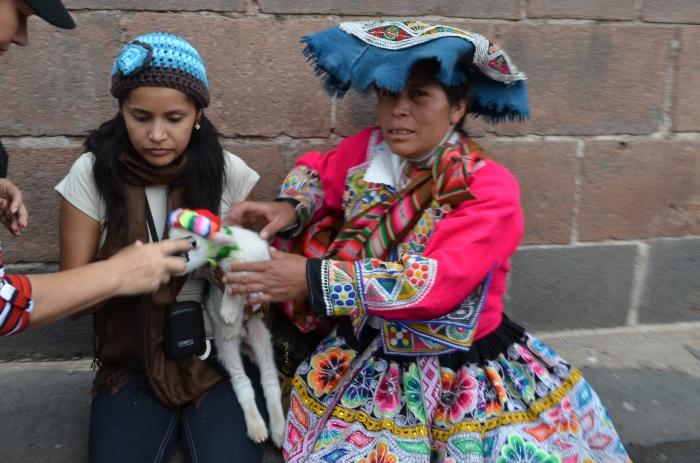 Cusco Peru Adventure Travel | Budget Travel Adventure