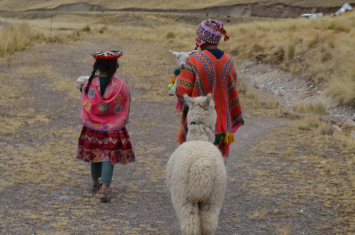 Adventure Vacations Peru Tours | Budget Adventure Travel