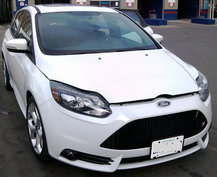 2014 Ford Focus ST Review | Arts & Designs