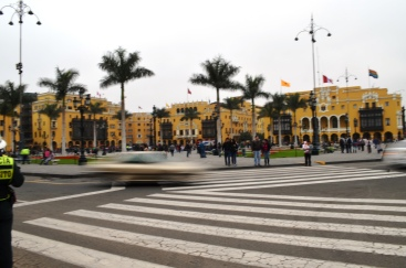 Things to do, places to visit in Lima Peru   Budget Adventure Travel