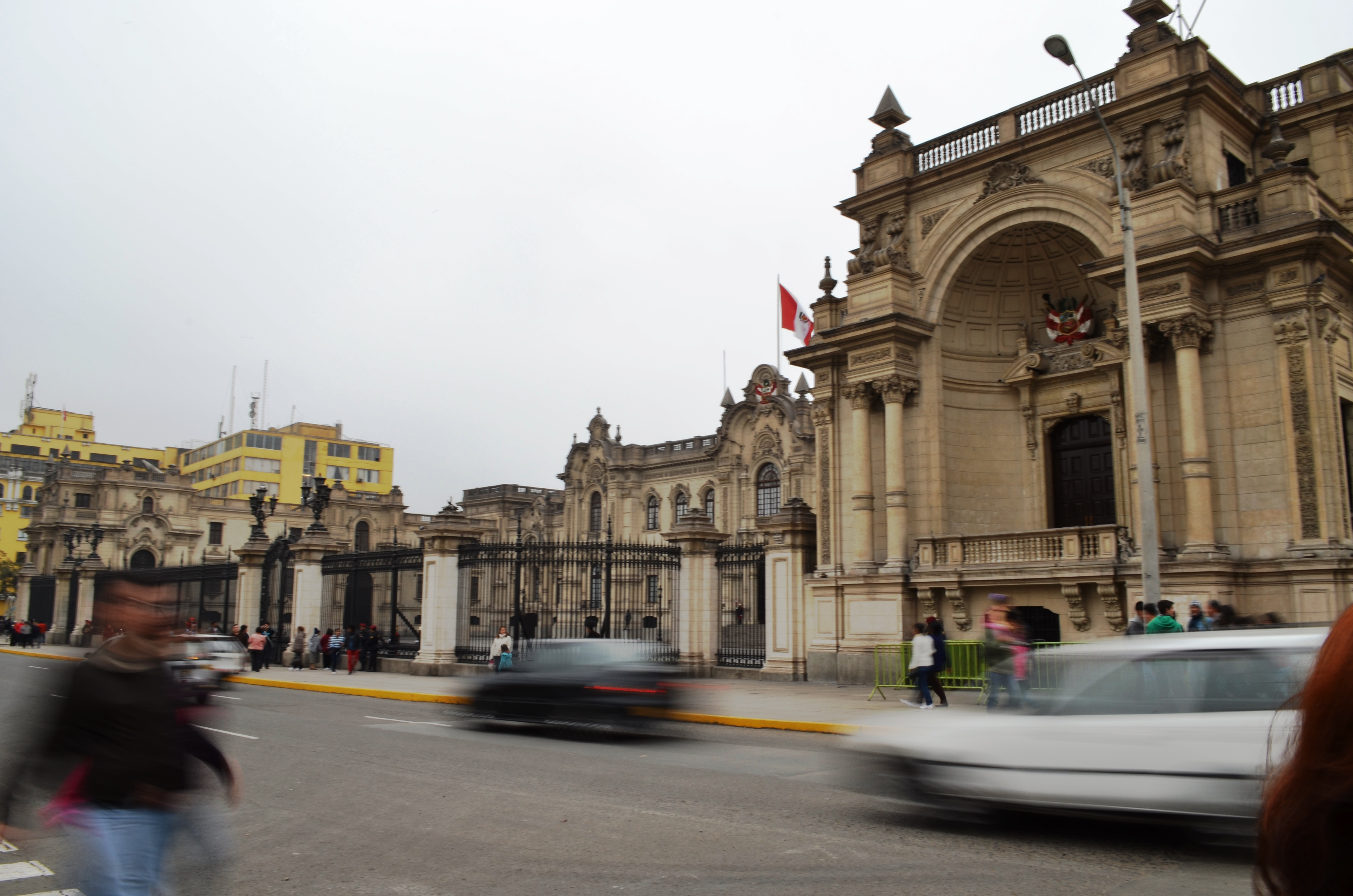 Things To Do Places To Visit In Lima Peru Budget