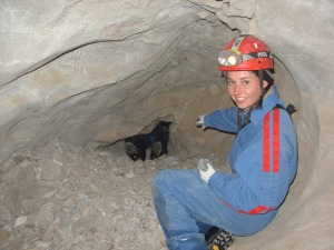 Canmore Cave Tour Adventure Budget Adventure Travel Budget Adventure Travel Blog For Working