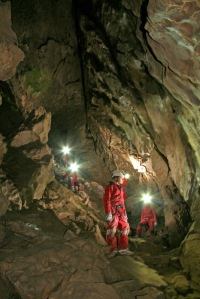 Affordable Caving Adventure in Canmore | Budget Adventure Travel